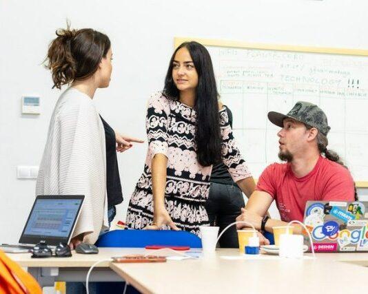 Google for Startups Accelerator program