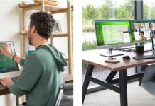 HP Business Boost Workspace