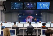 Microsoft Threat Intelligence Center