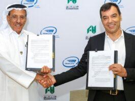 Mobileye selected by Al Habtoor Group
