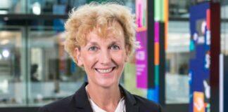 SAP Sabine Bendiek