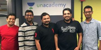 Unacademy team