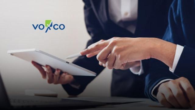Voxco survey software