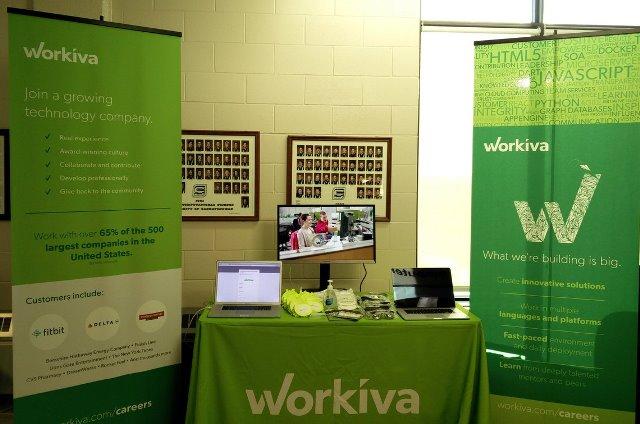 Workiva IT solutions