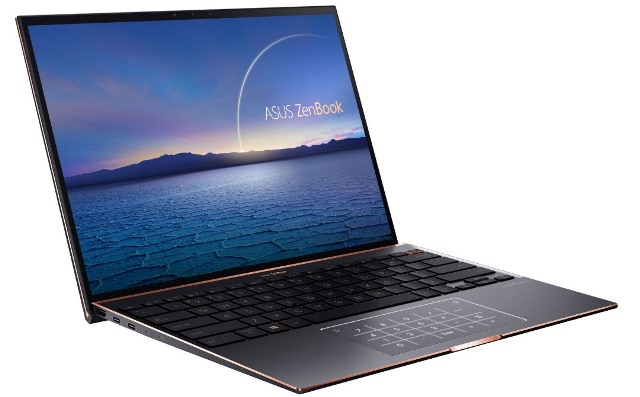 ZenBook S laptop from ASUS