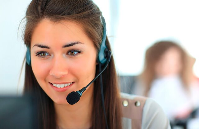 digital call center security solutions