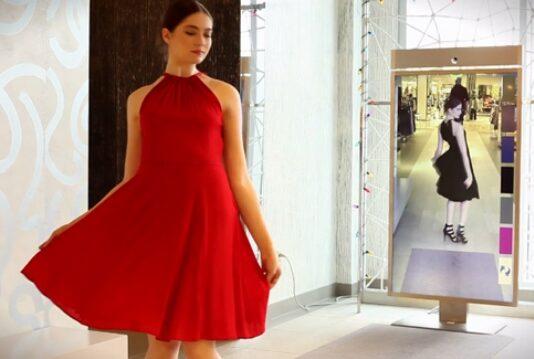 technology deployments in fashion