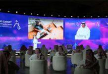 AI Summit in Saudi Arabia