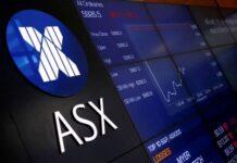 ASX blockchain