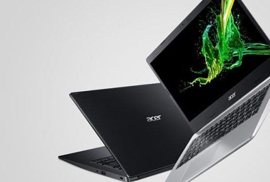 Acer Swift 3 Laptop in India