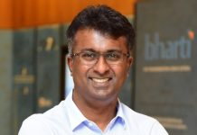 Adarsh Nair, Chief Product Officer - Bharti Airtel