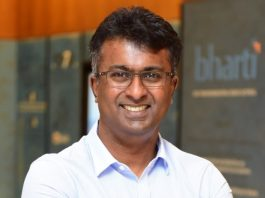 Adarsh Nair, Chief Product Officer - Bharti Airtel