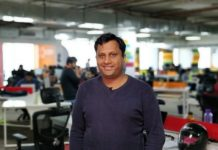 Akhil Gupta, CTO and co-founder of NoBroker.com