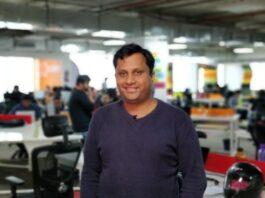 Akhil Gupta, CTO and co-founder of NoBroker.com