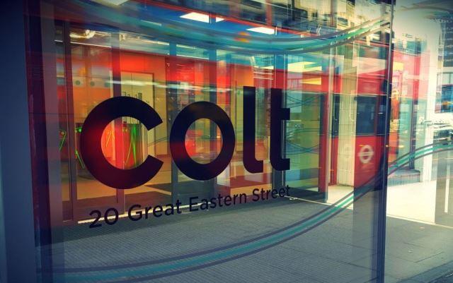 Colt Technology Services