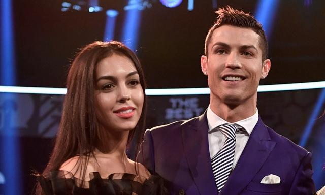 Cristiano Ronaldo McAfee