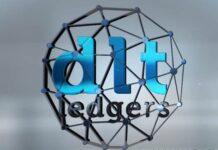 Dltledgers in blockchain