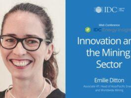 Emilie Ditton IDC