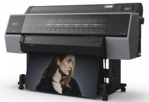 Epson SureColorP-Series printers
