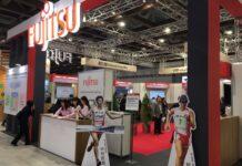 Fujitsu digital transformation
