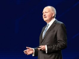 Gartner Andy Rowsell-Jones