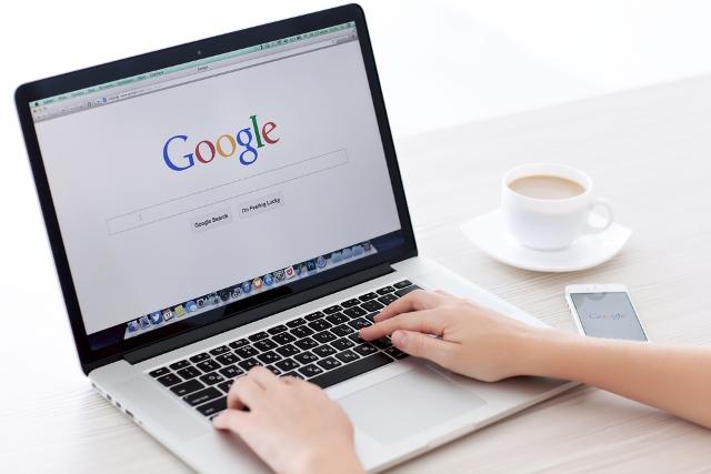 Google customers