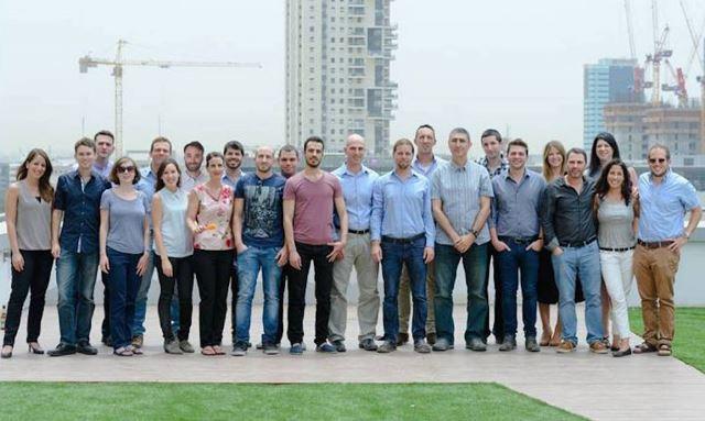Illusive Networks team