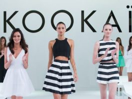 Kookai fashion technology spending