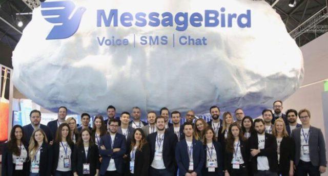 MessageBird team