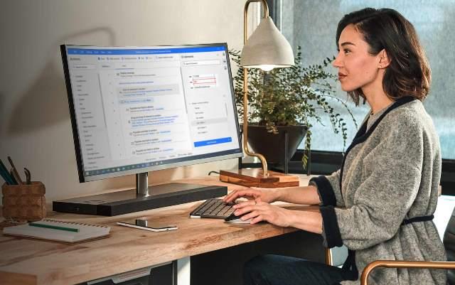 Microsoft India Power Automate Desktop solution