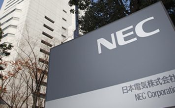 NEC Japan