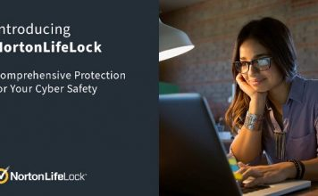 Norton 360 with LifeLock for Family