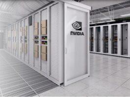 Nvidia AI performance