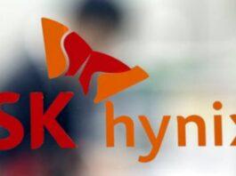SK Hynix chip business