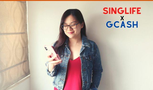 Singlife Philippines deploys blockchain