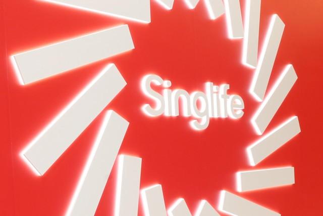 Singlife