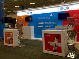 TIBCO Software business