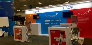 TIBCO Software business