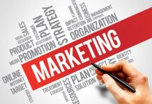 marketers and technology