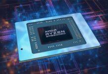 AMD Ryzen Embedded V2000 Processors