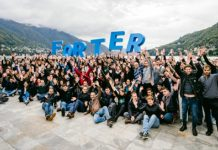 Forter team