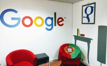 Google South Korea