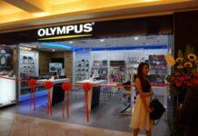 Olympus IT investment