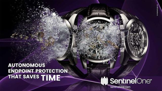 SentinelOne security solutions
