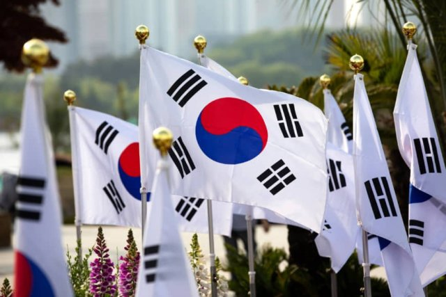 South Korea technology news