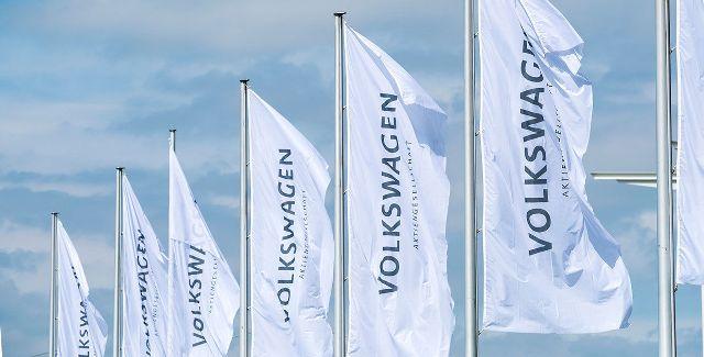 Volkswagen digital investment