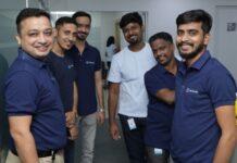 Zenlayer India team
