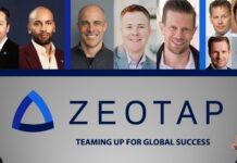 Zeotap team