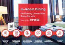 technology for restaurant
