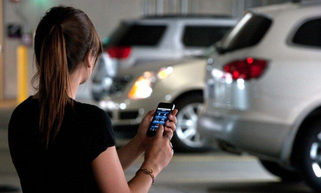 GM's OnStar and telematics